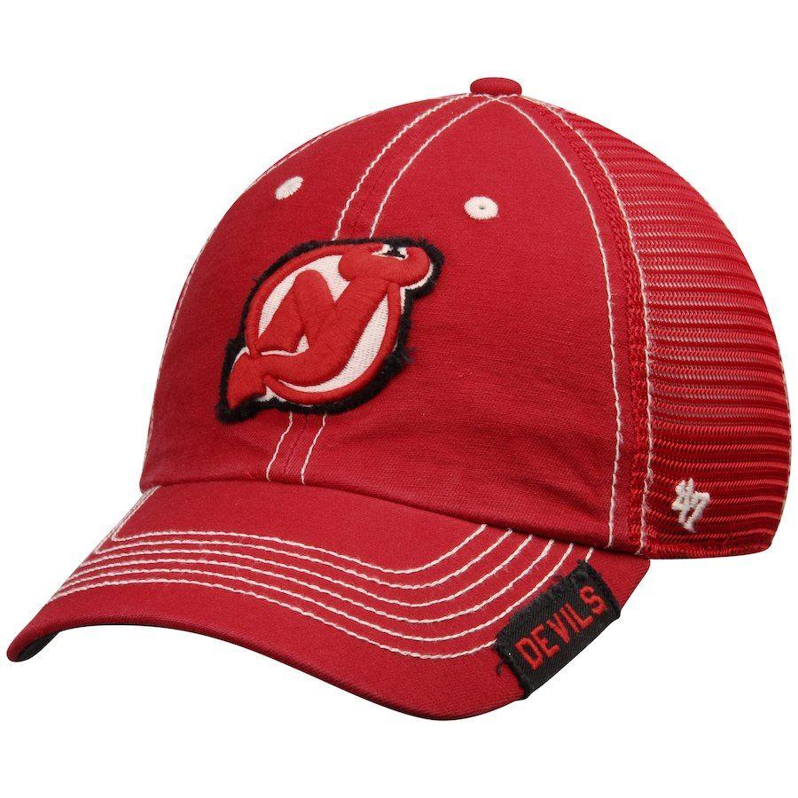 online store 4389f 3520e New Jersey Devils Reebok Face Off Draft Flex Hat - White   Products   New  jersey devils, Hats, Reebok