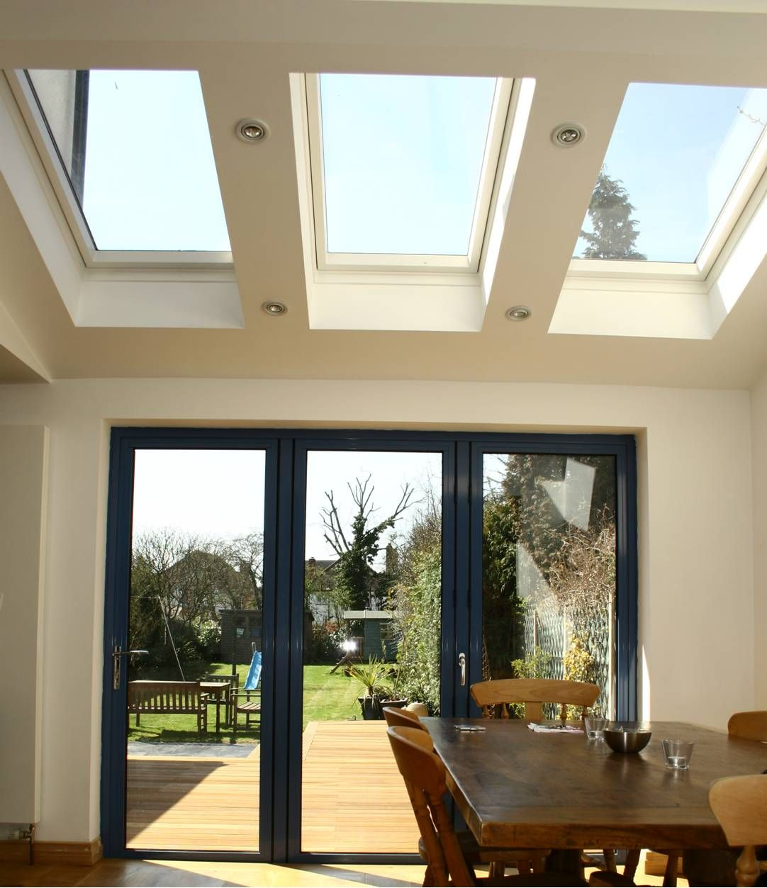 Bifold Doors Google Search Kitchen Diner Extension