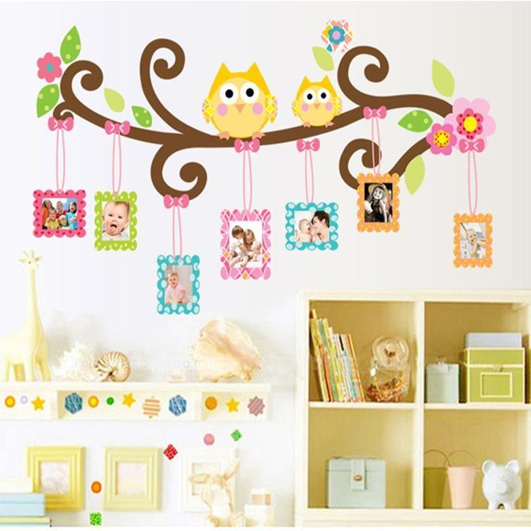 producto dekorasi kamar bayi decal dinding ide on wall stickers stiker kamar tidur remaja id=58054