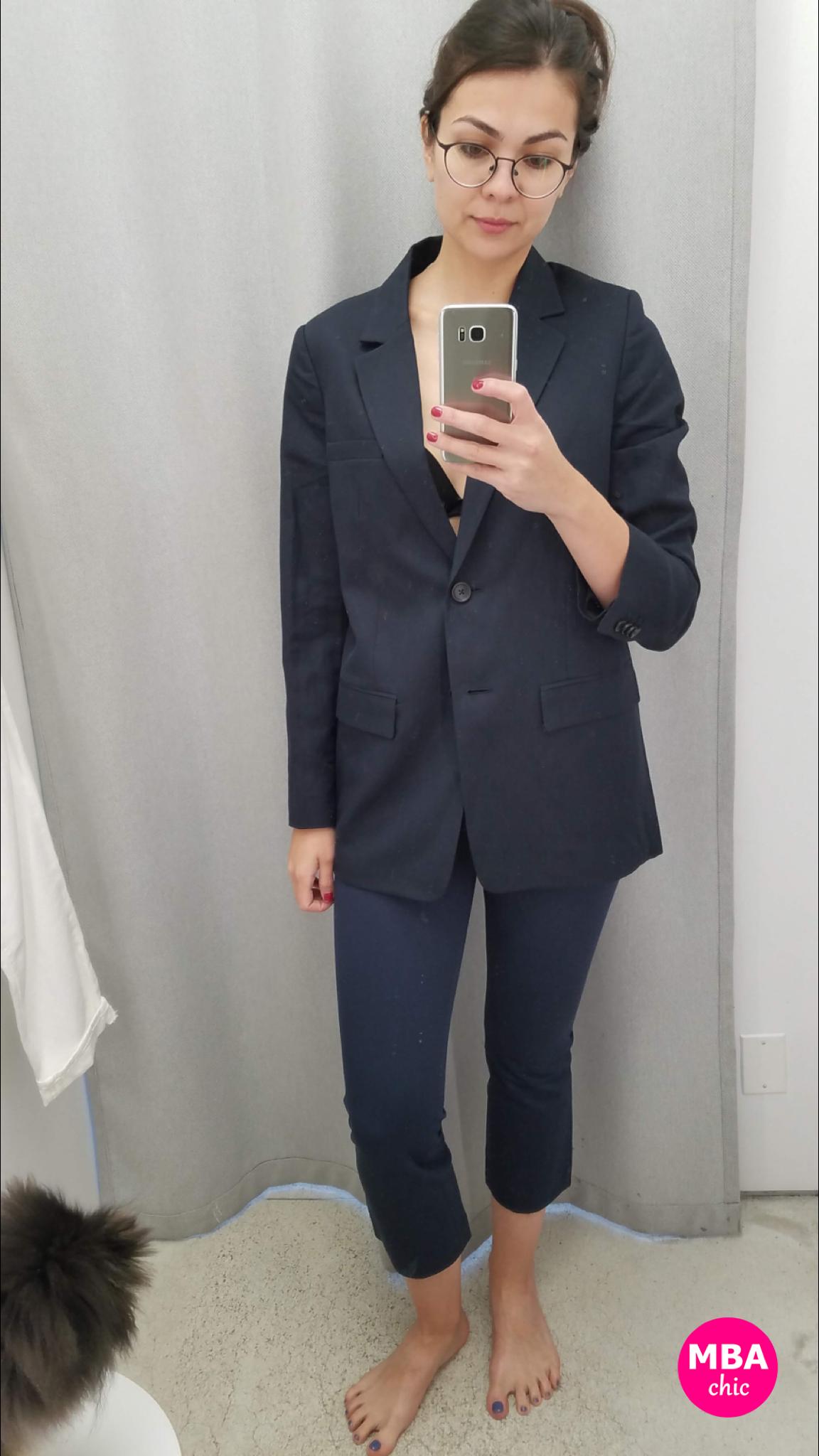 Suit pursuit