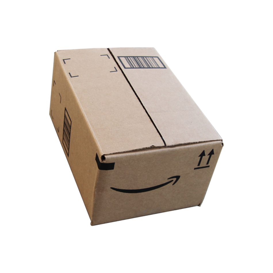 How To Recycle Amazon Packaging Yes All Of It Recycling Amazon Box Packaging