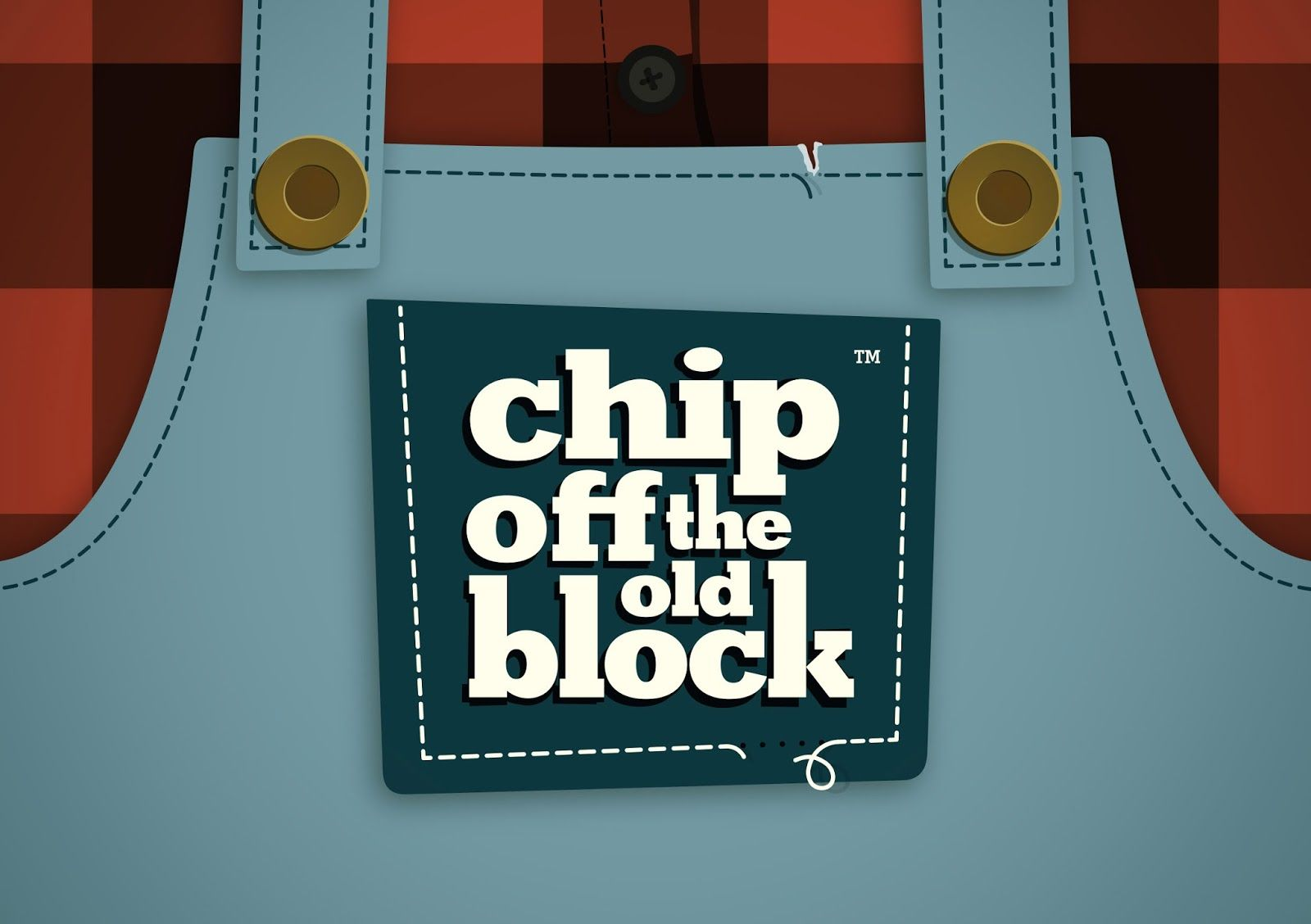 Chip Off The Old Block on Packaging of the World - Creative Package Design Gallery
