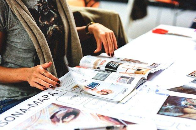 Ventajas del #servicio #integral en la #impresión de #catálogos
