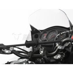 Photo of Quick Lock Navi holder for styret midtstiver Bmw F 650 Gs Dakar Sw Motech