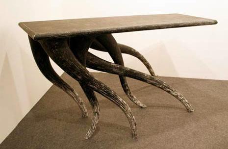 octopus or squid desk - http://dornob.com