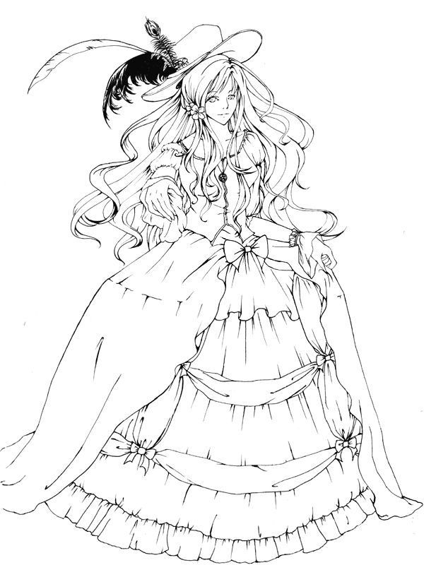 hetalia coloring pages # 7