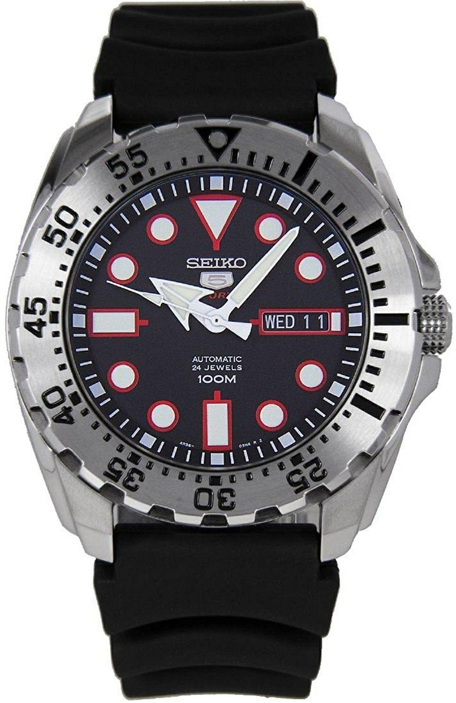Seiko automatique SRP601K1.   Montre moi ta montre.   Pinterest ... 282a8fa1ec47