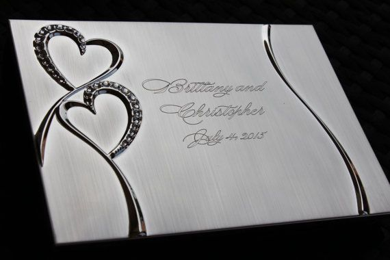 Personalized Wedding Photo Al Book Custom Gifts Unique For