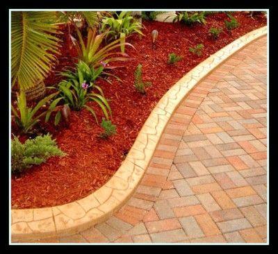Decoraciones para jardines exteriores jardineras for Jardines decoraciones