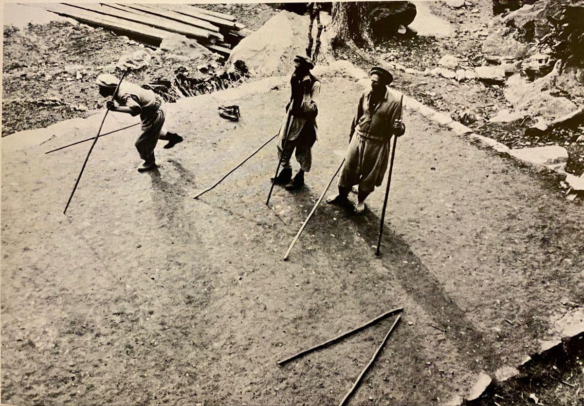 Afghanistan Nuristan Waigal Village 2 March 1968