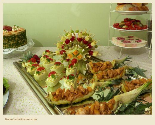 Backebackekuchen Kulinarische Zeitreisen Kochkurse Und Andere