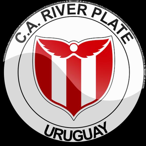 River Plate Montevideo Sport team logos, Astros logo