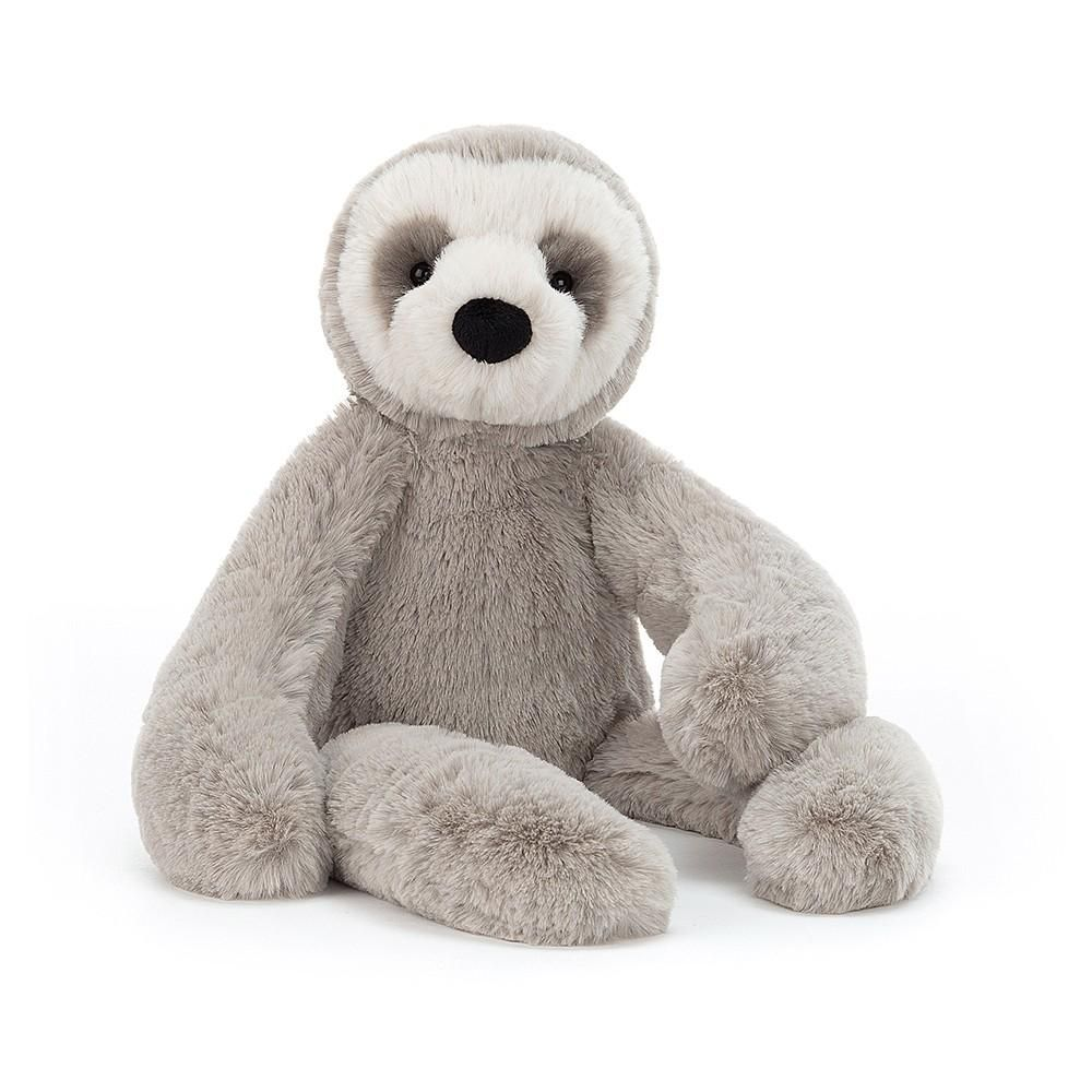 Bailey Sloth Small Default Title In 2020 Jellycat Stuffed Animals Sloth Plush Sloth Stuffed Animal [ 1000 x 1000 Pixel ]
