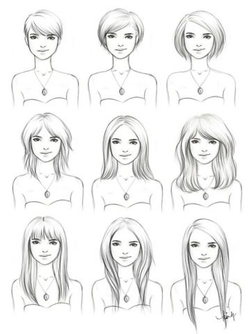 Faux Hawk To Long Locks Guide To Growing Out Your Hair Hair