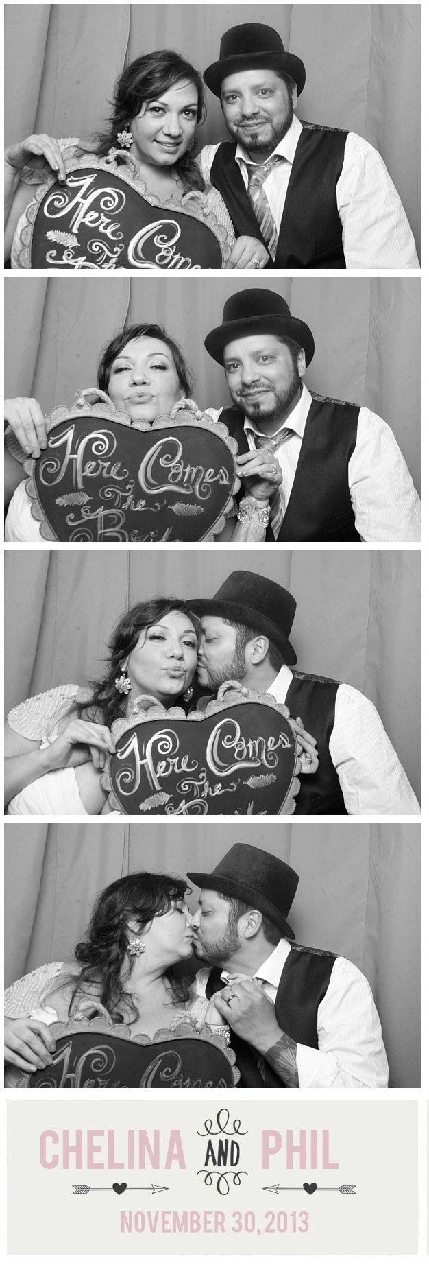 Chelina Phil Best Of Mobile Photobooth Losangeles Wedding Love The