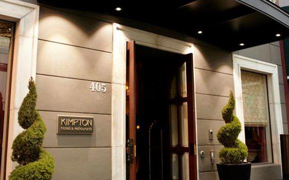 Serrano Hotel by Kimpton **** - San Francisco -  Estados Unidos