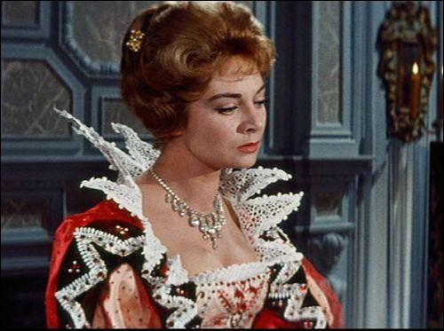 Les reines au cinéma (2) | Quizz, Anne d autriche, Reine