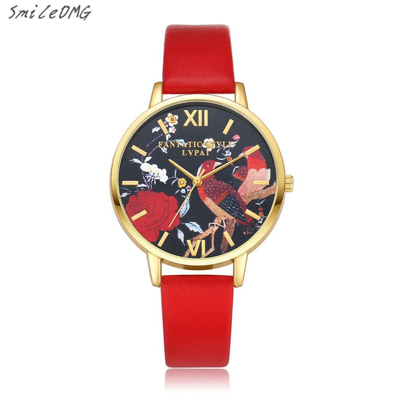 >> Click to Buy << SmileOMG Hot Marketing Women Watches Fashion Quartz  Clock Ladies Dress Watches Christmas Gift Free Shipping,Oct 20 #Affiliate