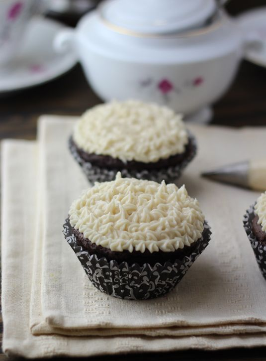 Coffee Cupcakes Recipe Yummy Cupcakes Cupcake Recipes Coffee