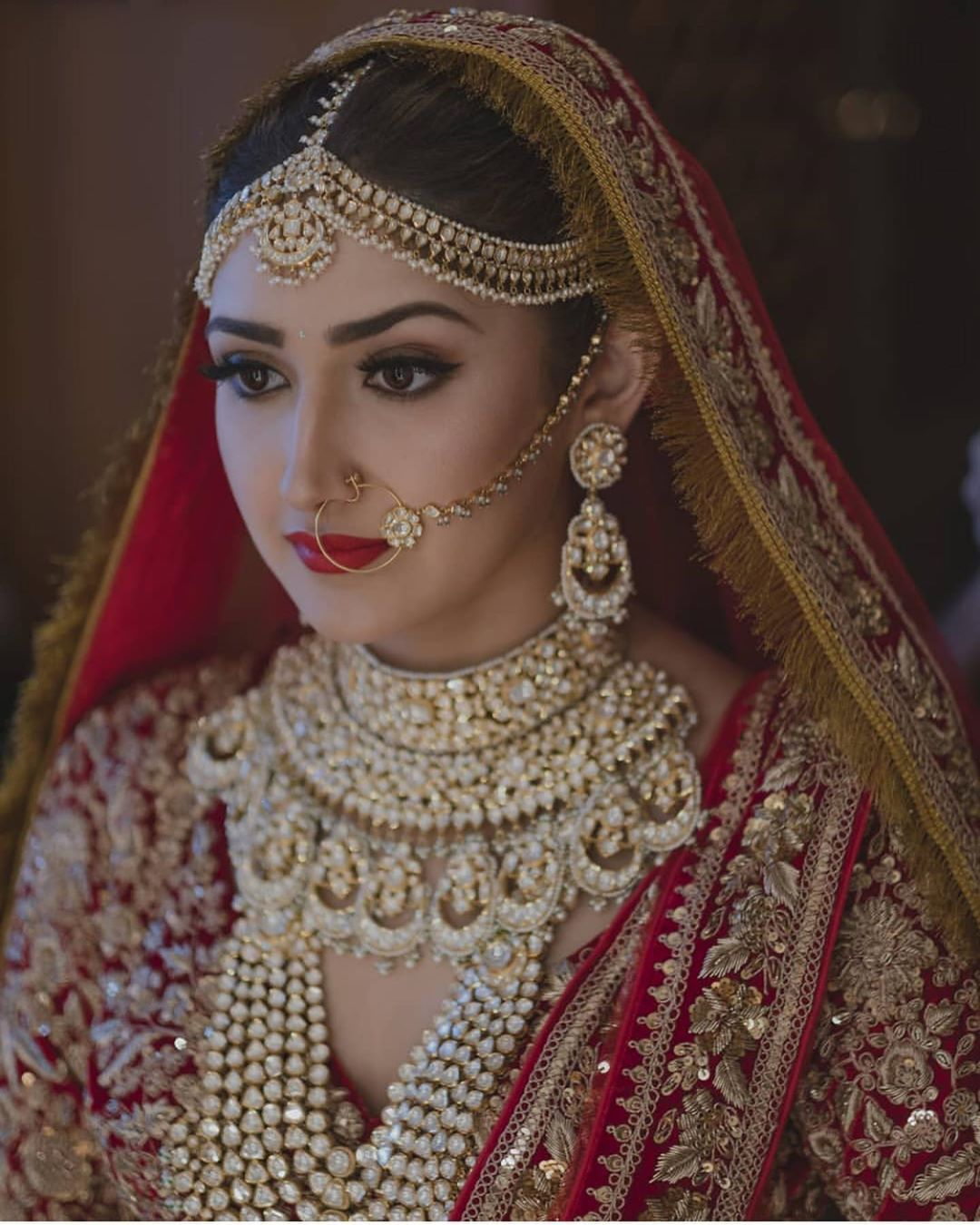 Pin by Dulhaniyaa India's First 360 on Jewellery