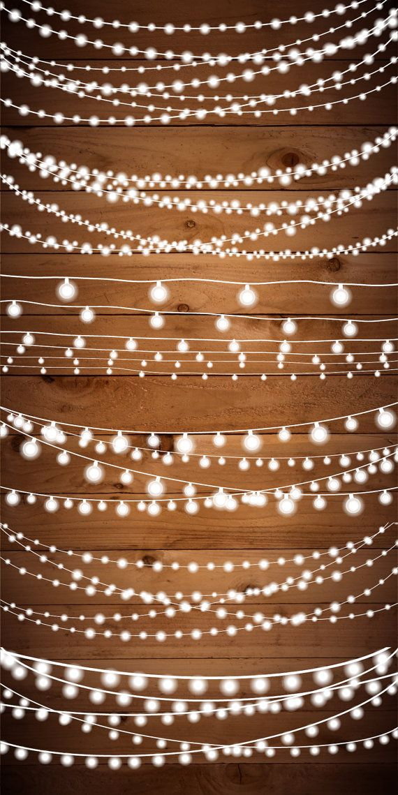 String Lights Clipart Unique String Lights Clipart  Fairy Lights Clipart  Party Lights Clipart Design Ideas