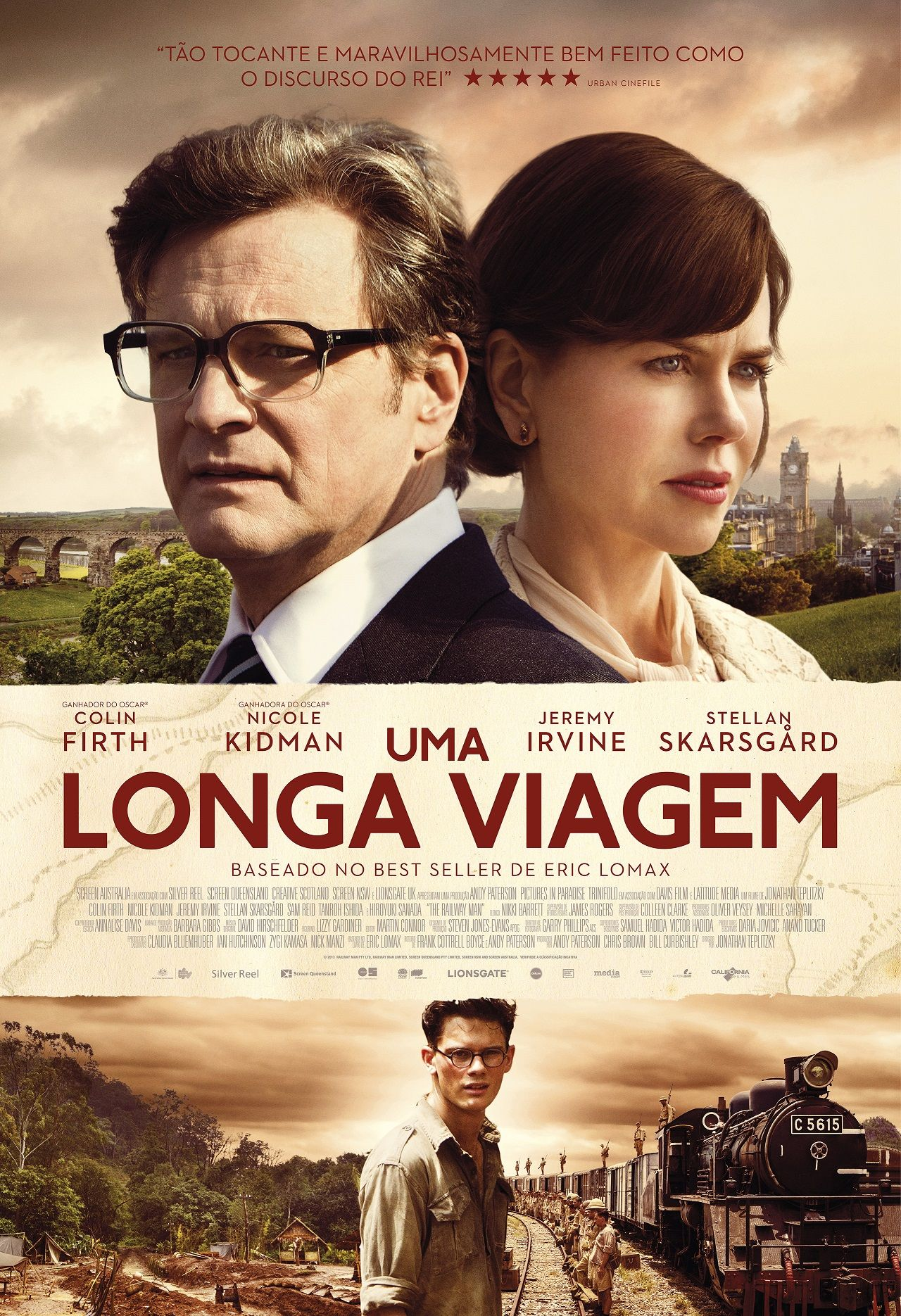 Uma Longa Viagem Filmes Filme De Viagem Posters De Filmes