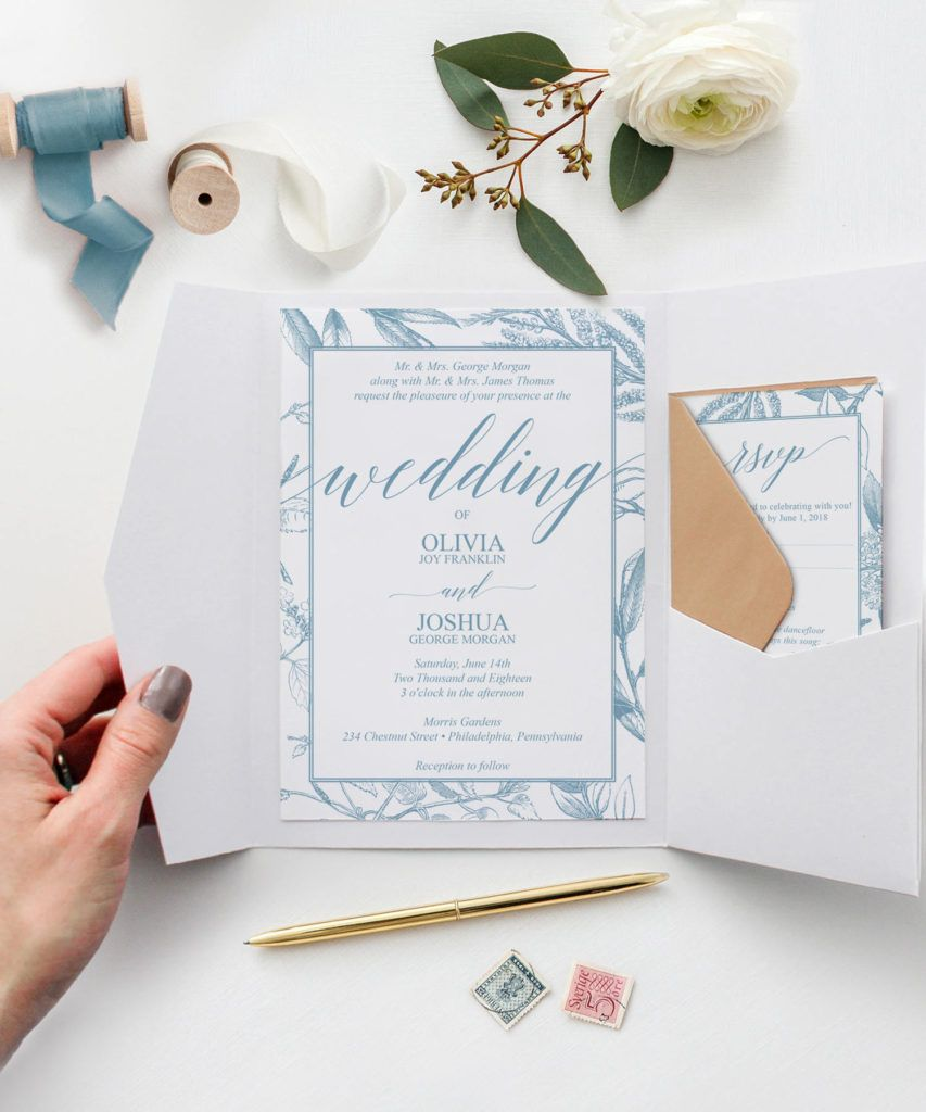 Diy wedding invitations want to save money on your wedding budget
