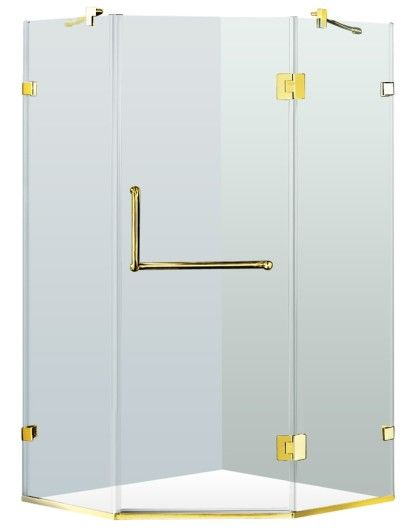 24 Inch Shower Door Lowes With Images Shower Doors Neo Angle