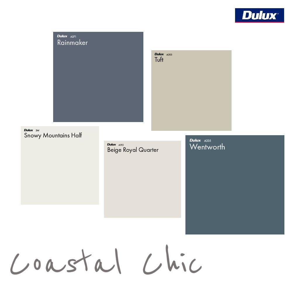 View This Published Mood Board And The Products Used On Style Sourcebook Beach House Colors House Color Palettes Coastal Chic
