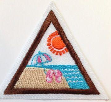 Brownie Community badge - Brownie Troop 1648 - Home