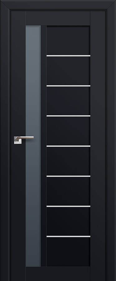 Milano 37u Black Mat Wood Doors Interior Door Design Interior Wooden Main Door Design