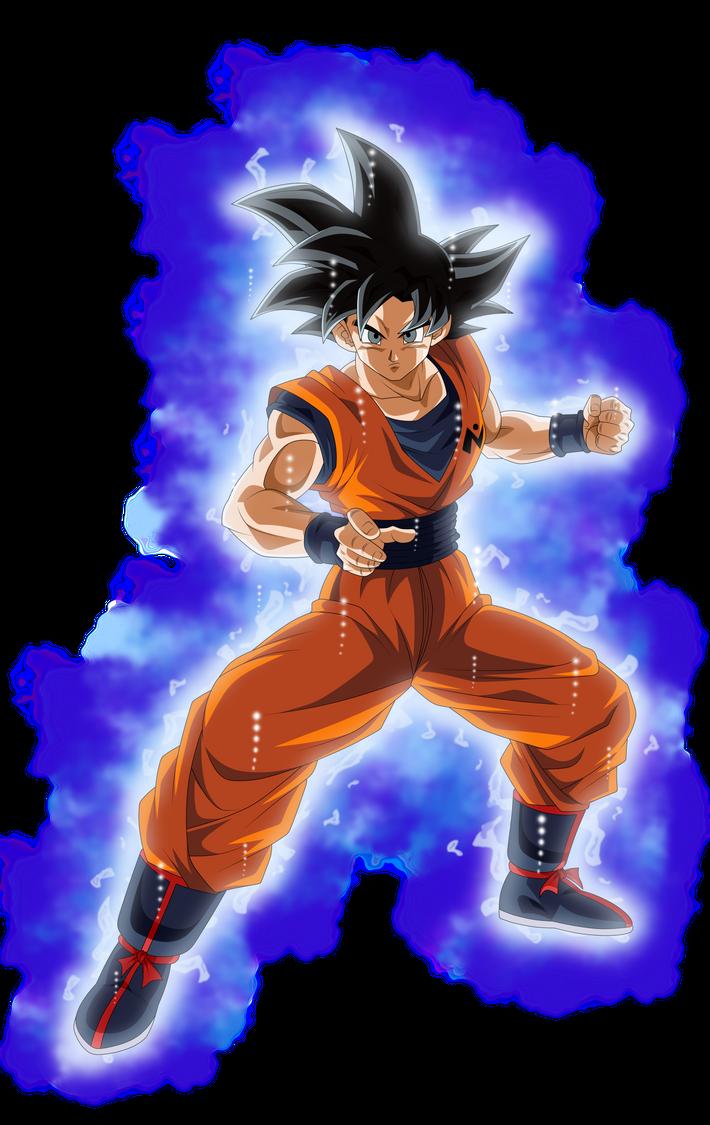 Goku Ultra Instinct Sign By Arbiter720 On Deviantart Anime Dragon Ball Super Goku Dragon Ball Super Manga