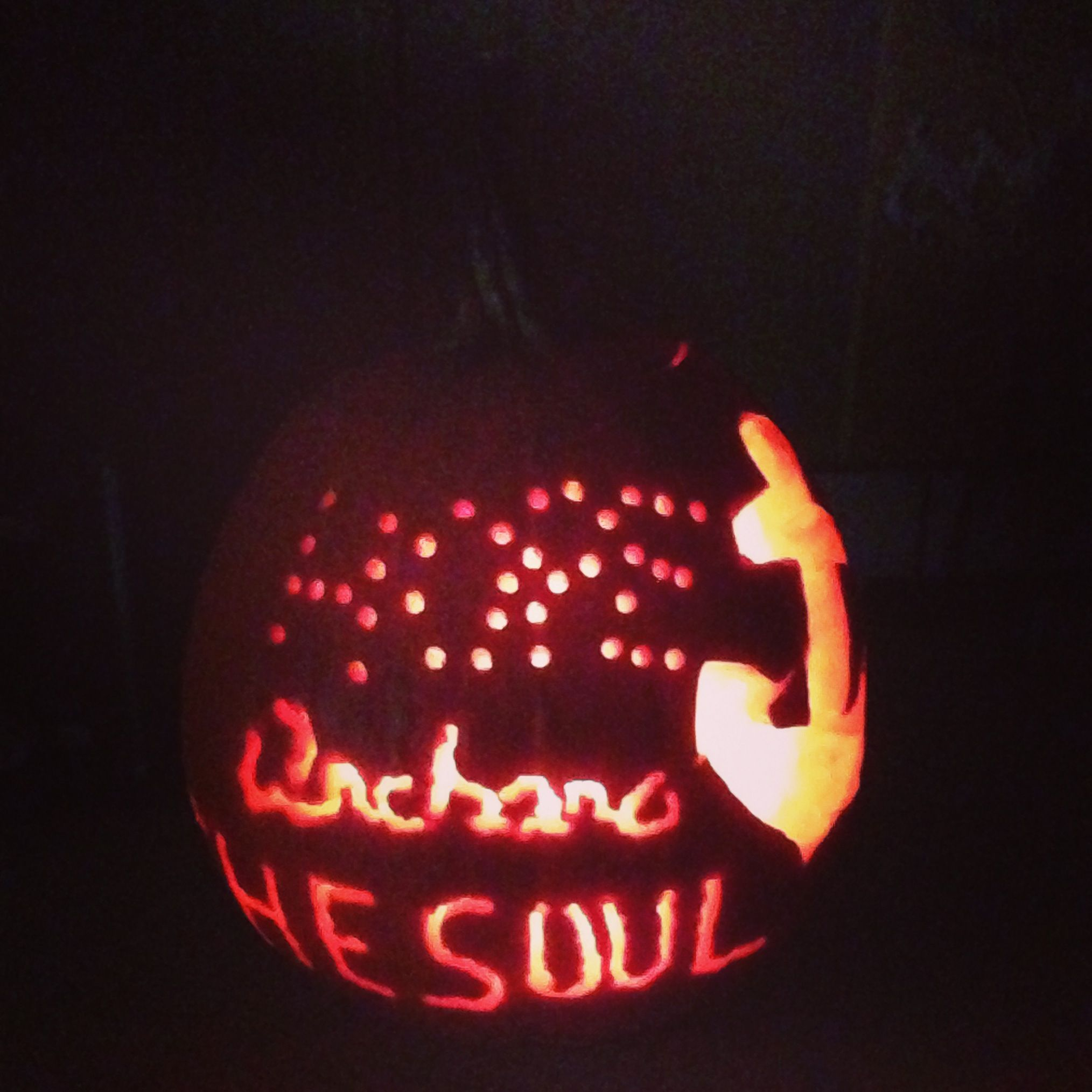 christian halloween decoration christian pumpkin carving bible verse on pumpkin drilled pumpkins hebrews 619 hope anchors the soul