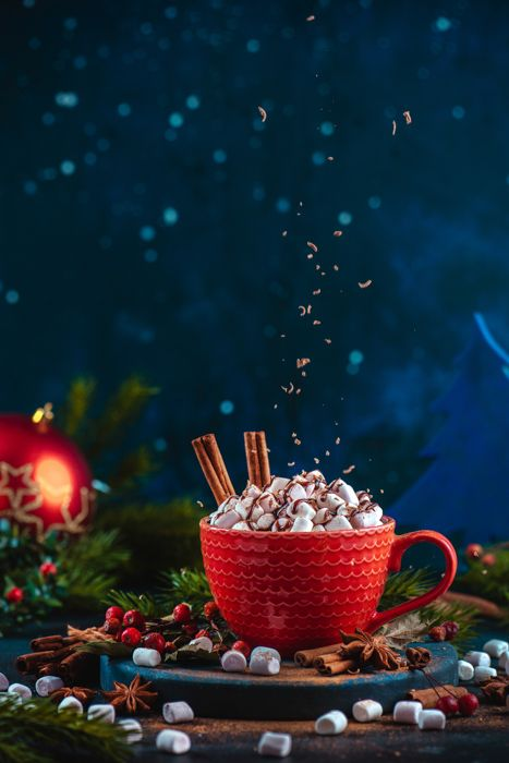 mooie kerst afbeeldingen 2020 How to Take Cool Christmas Photos of Levitating Cookies in 2020
