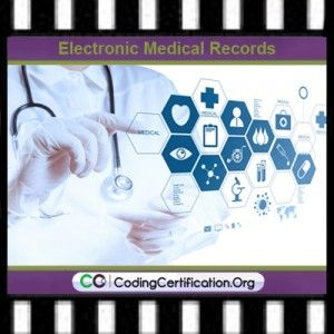 Future of Medical Billing and Coding - Electronic Medical Records