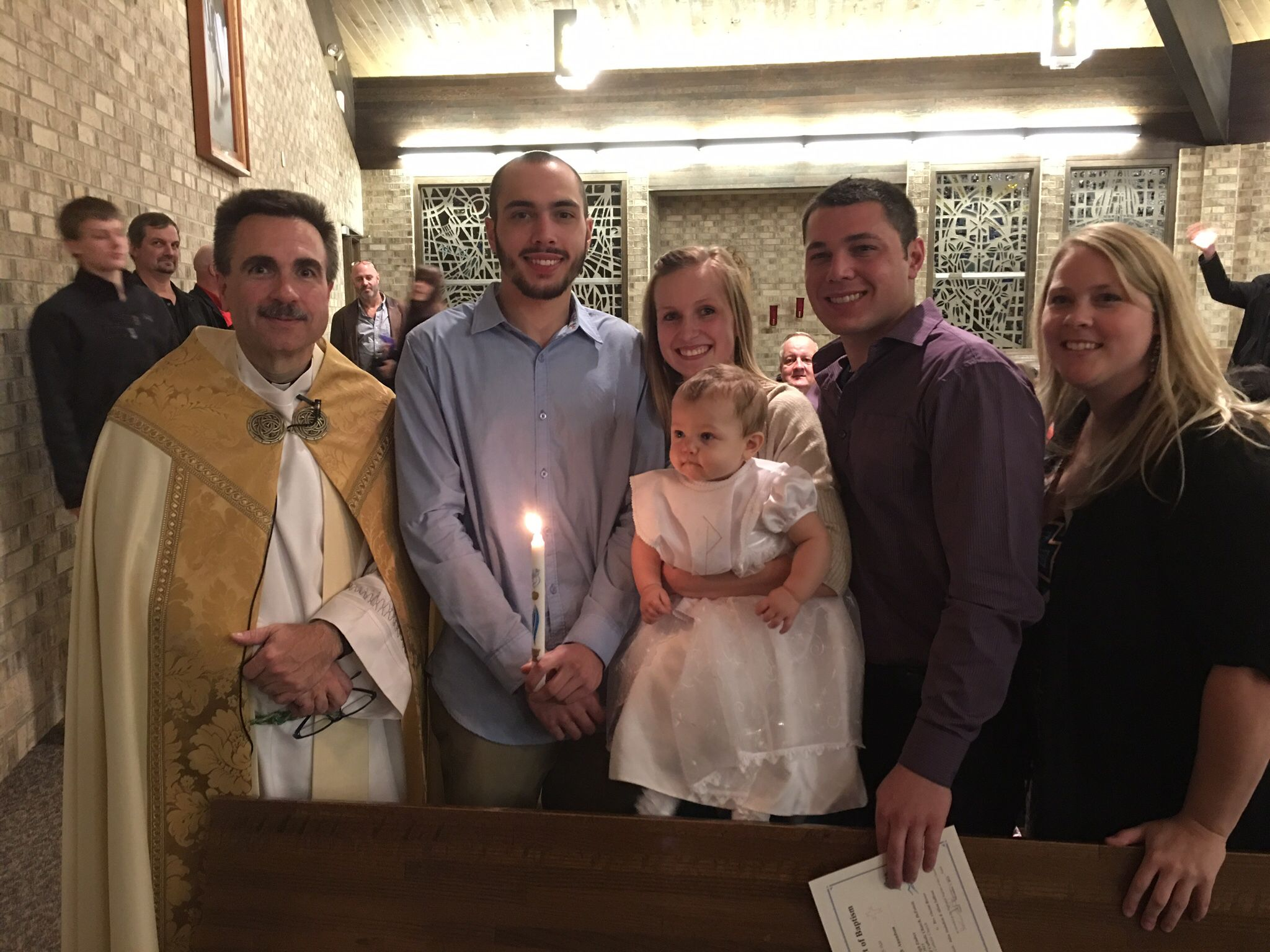 17 best images about baptisms bristol church and baptized 7 2015 at st olaf