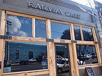 Panel Image: Railway Cafe 1