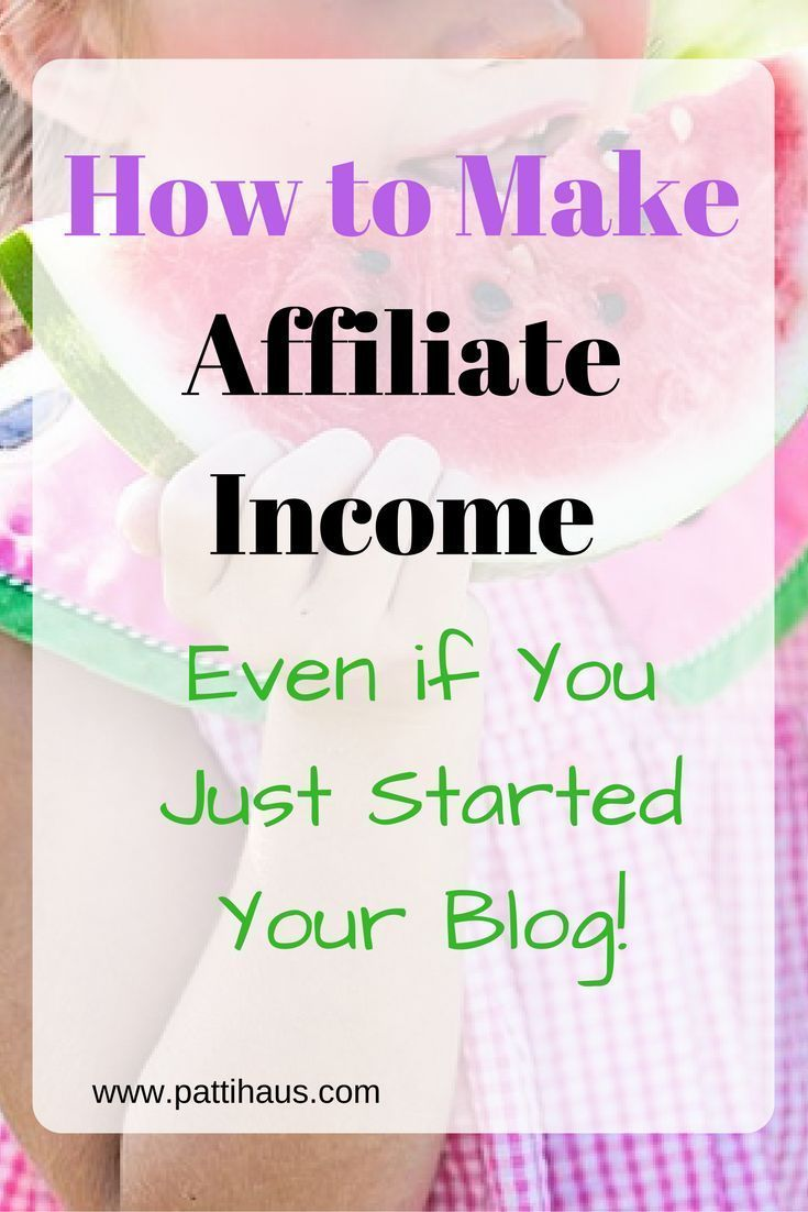 Learn the strategy the professionals use to make thousands of dollars in affiliate income every month. Monetize your blog by following these simple affiliate marketing tips and start making money on your blog!