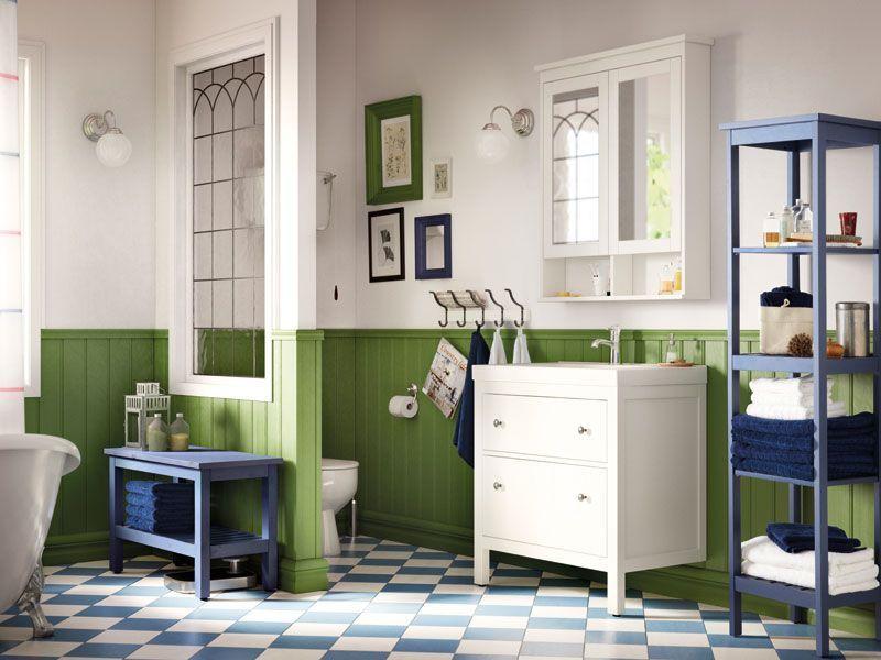 15 ideas para renovar el baño | Muebles de lavabo, Baño ...