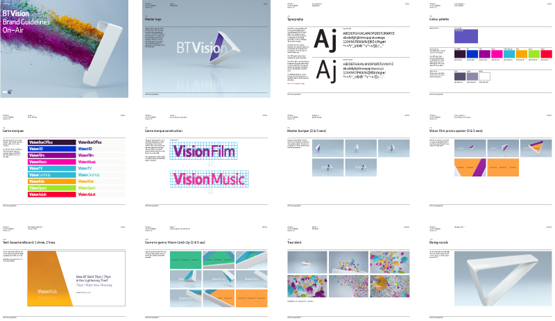 BT Vision - Proud Creative