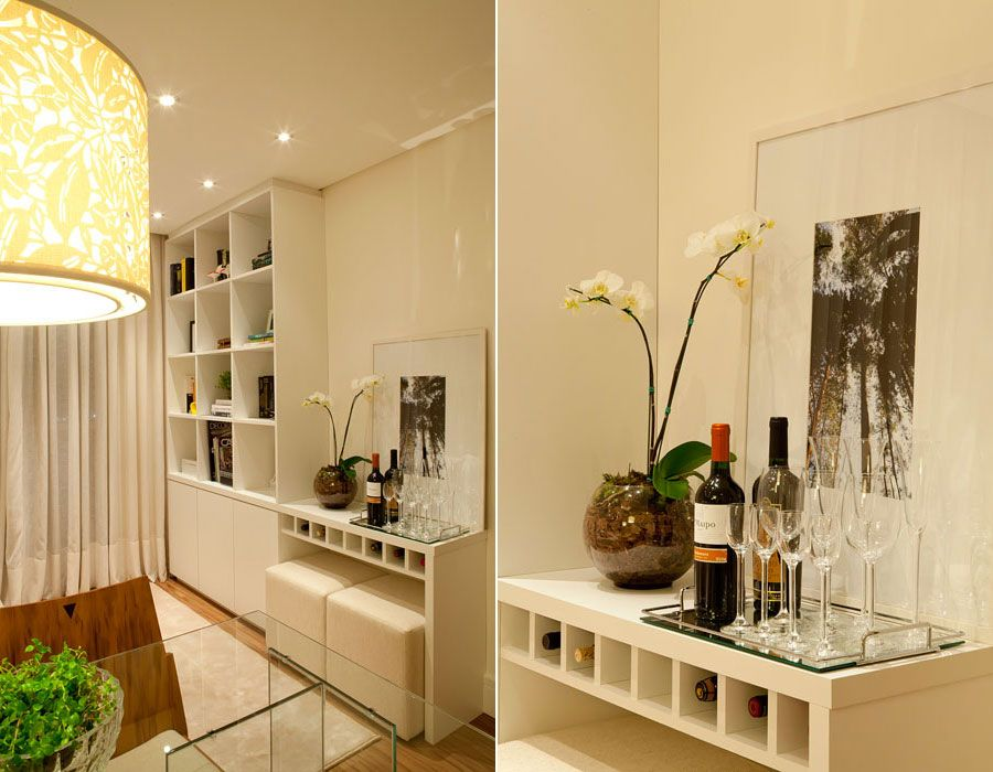 Home | Bar, Coffe bar and Modern table
