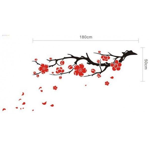 Cherry Red Cherry Blossom Tree Tattoo Blossom Tree Tattoo Blossom Tattoo