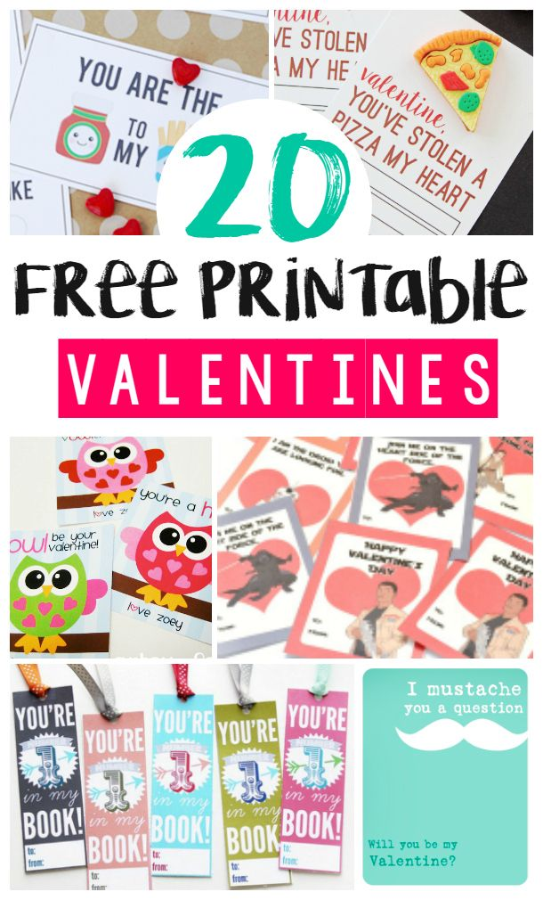 Fresh Valentine Card Crafts for Kindergarten