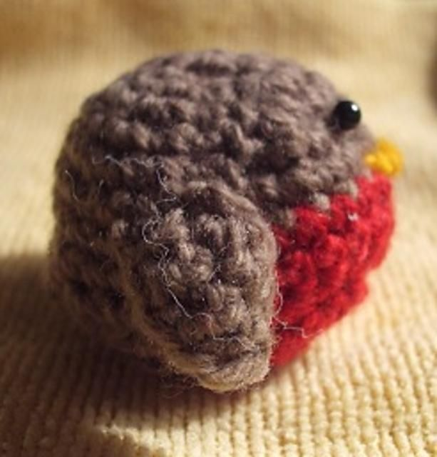 Rockin Robins Crochet pattern by Hennie | Crochet Patterns | LoveCrochet