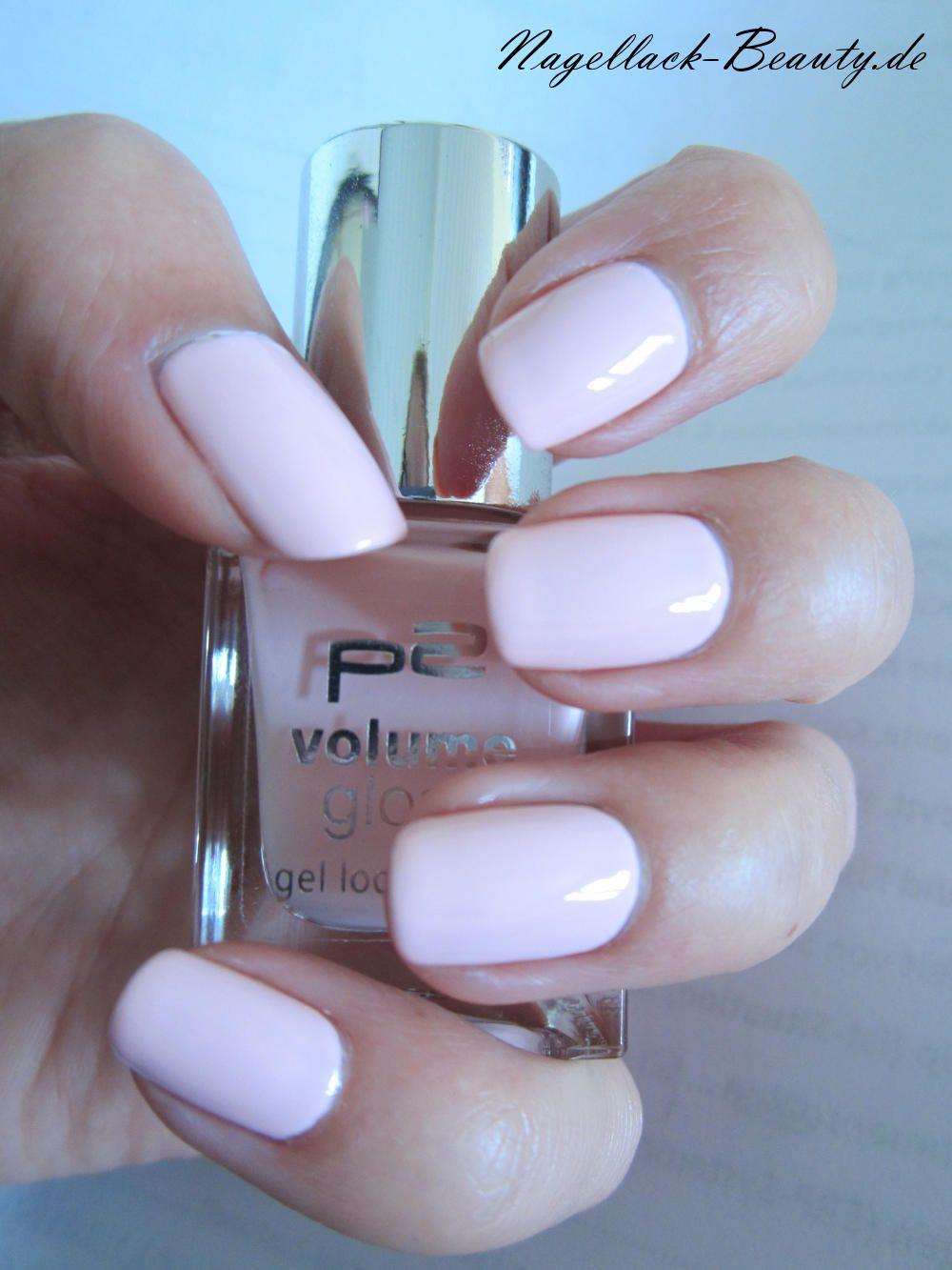 Wenn Ihr nach einem sehr gut deckendem rosa Nagellack sucht ist ...