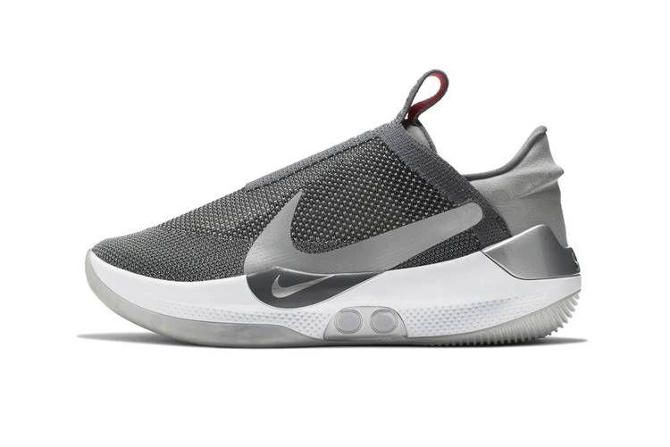 online store usa cheap sale pretty nice Nike Is Restocking Its Auto-Lacing Adapt BB | Nike, Basketball ...