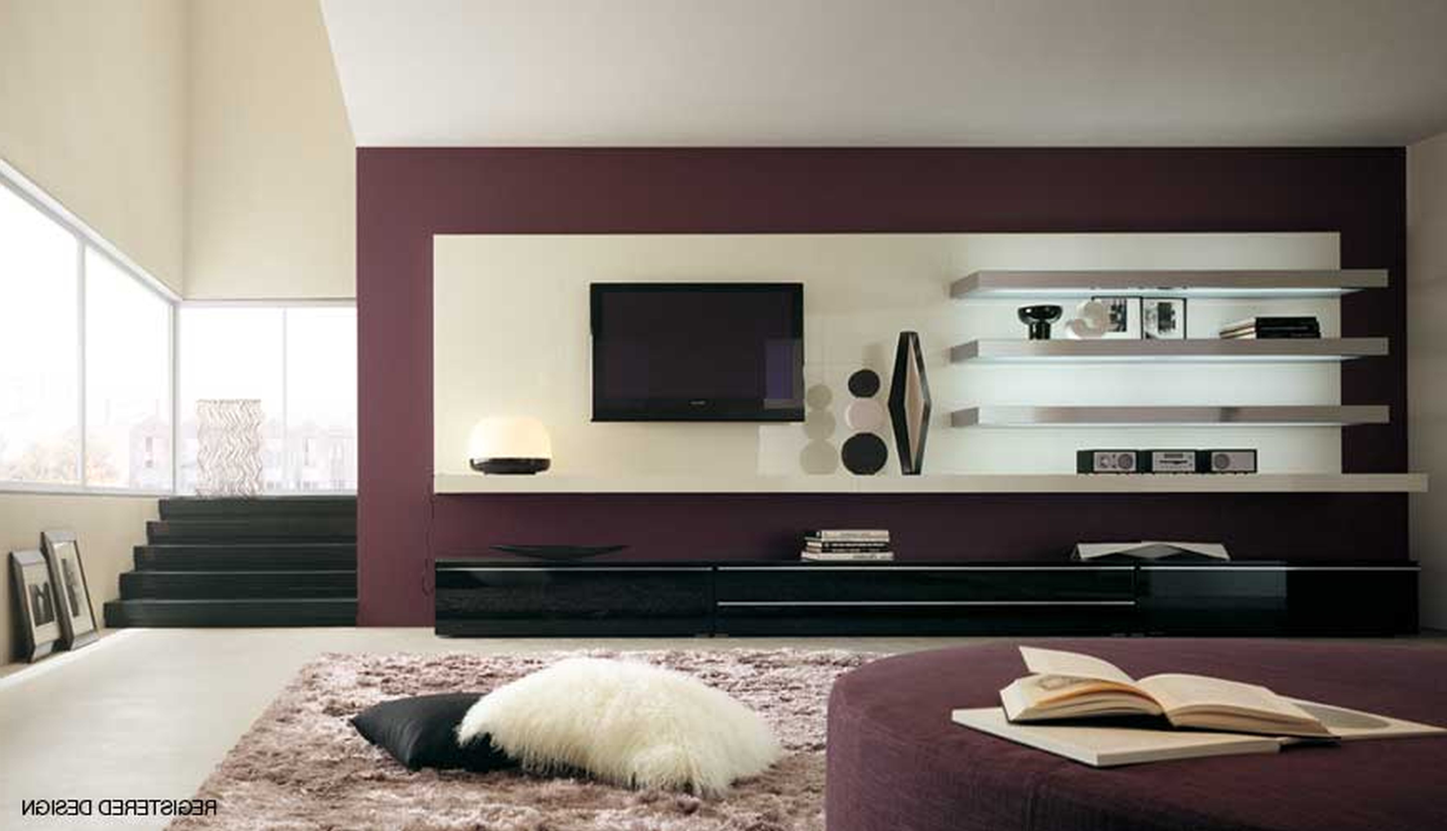 Living room design with fireplace and tv google search living