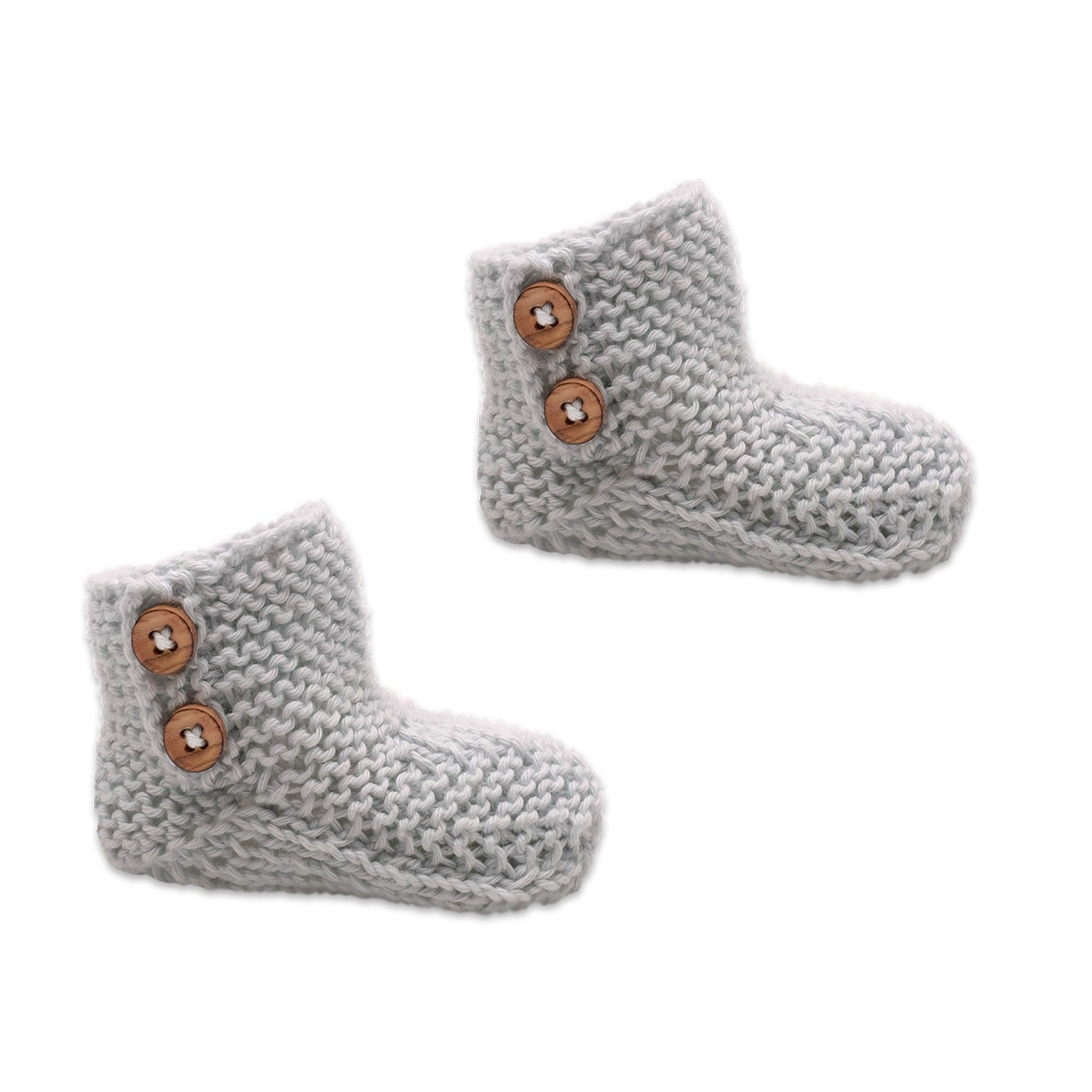 Pin by uusi baby on modern baby knits pinterest downloadable pdf free knitting pattern for baby uggs a cute free pattern for modern looking baby booties knit in one piece to minimise seamingweaving in bankloansurffo Image collections