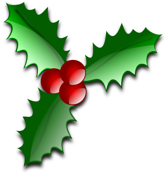 christmas holly clipart christmas pinterest free christmas rh pinterest com clip art holly and berries clip art holy trinity