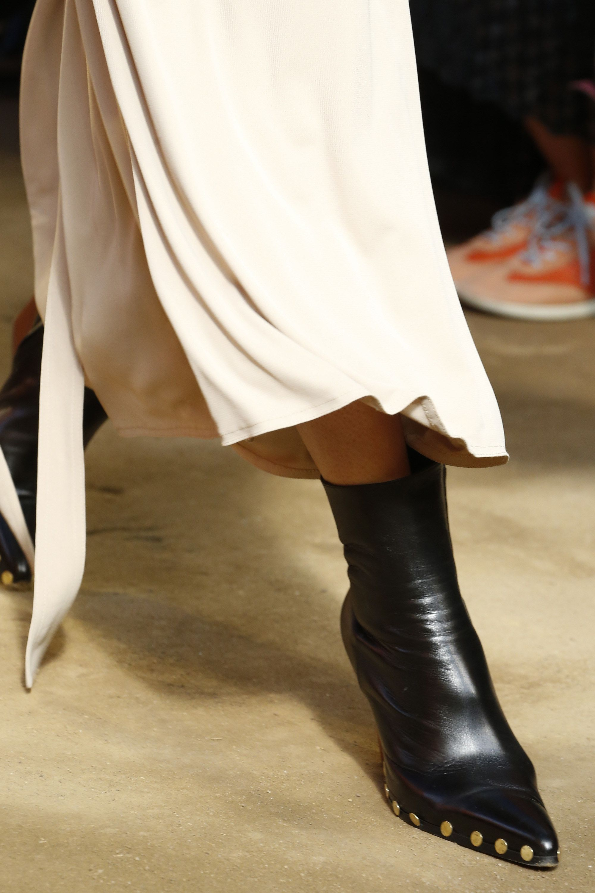 Céline Spring 2016 Ready-to-Wear Fashion Show Details